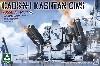 ロシア海軍 CADS-N-1 カシュタン CIWS