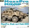 Maxx Pro MRAP イン・ディテール 増補版