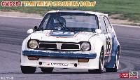シビック SB-1 チーム ヤマト 1982年 鈴鹿1000kmレース