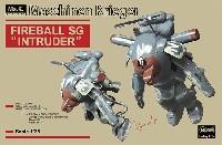ファイアボール SG イントルーダー