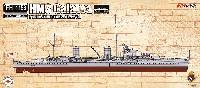 フライホーク1/700 艦船イギリス海軍 軽巡洋艦 ガラティア