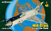 MiG-21bis around the World