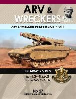 ARV (装甲回収車) & レッカー車両 パート 1
