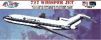 ボーイング 727 ウィスパージェット (旧オーロラ)