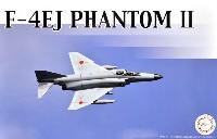 フジミAIR CRAFT (シリーズF)航空自衛隊 F-4EJ ファントム 2