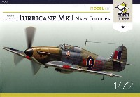 ホーカー ハリケーン Mk.1 ロイヤルネイビー