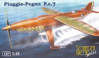AMP1/48 プラスチックモデルピアッジョ ペグナ P.c.7