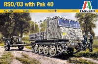 RSO/03 with Pak40