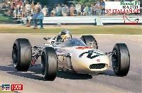 ハセガワ1/24 自動車 限定生産ホンダ F1 RA272E '65 イタリア GP