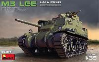 M3 リー 後期型