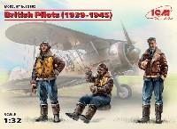 イギリス空軍 パイロット 1939-1945