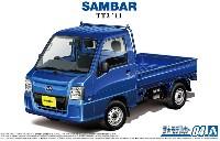 スバル TT2 サンバートラック WR ブルーリミテッド '11