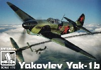 ヤコブレフ Yak-1b