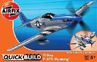 D-DAY P-51D ムスタング