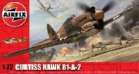 カーチス ホーク 81-A-2