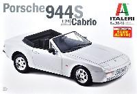 ポルシェ 944S カブリオレ