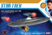 U.S.S. NCC-1701 エンタープライズ スタートレック ディスカバリー