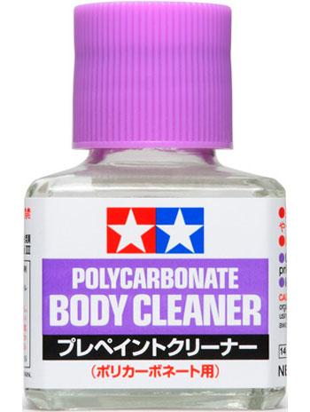 プレペイントクリーナー溶剤(タミヤメイクアップ材No.87118)商品画像