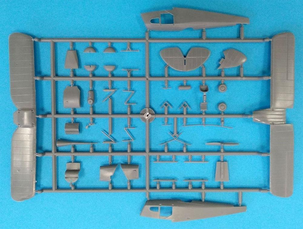 東京瓦斯電気工業 (瓦斯電) KR-1 千鳥号プラモデル(AVIモデル1/72 エアクラフト プラモデルNo.AVI72009)商品画像_1