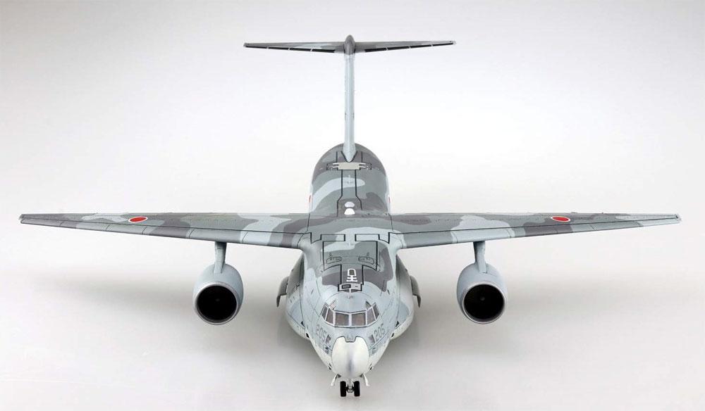 航空自衛隊 C-2 輸送機プラモデル(アオシマ1/144 エアクラフトNo.003)商品画像_3