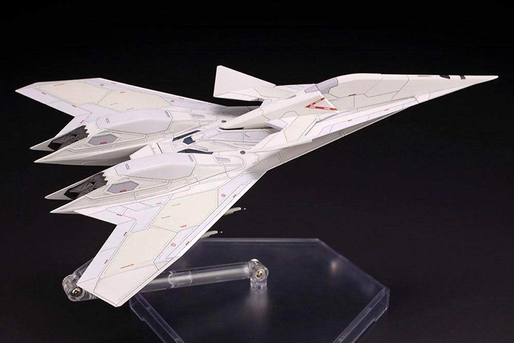 ADFX-10F (エースコンバット スカイズ アンノウン)プラモデル(コトブキヤエースコンバット (ACE COMBAT)No.KP513)商品画像_1