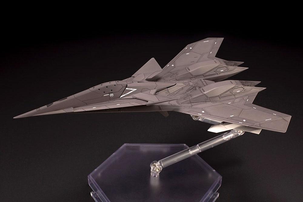 ADF-11F (エースコンバット スカイズ アンノウン)プラモデル(コトブキヤエースコンバット (ACE COMBAT)No.KP500)商品画像_1