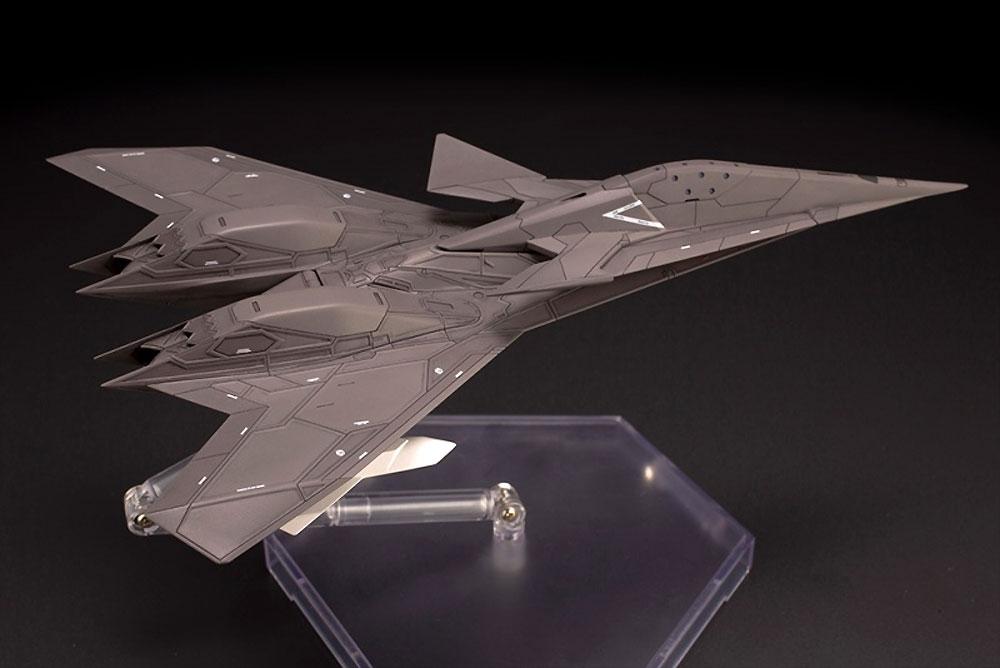 ADF-11F (エースコンバット スカイズ アンノウン)プラモデル(コトブキヤエースコンバット (ACE COMBAT)No.KP500)商品画像_2