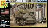 M5A1 スチュアート 軽戦車 後期型