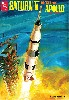 サターン 5 ロケット and アポロ11号