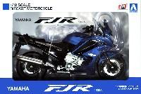 ヤマハ FJR1300A マッドダークパープリッシュ ブルーメタリック 1
