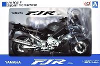 ヤマハ FJR1300A ダークグレーメタリック N