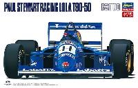 ハセガワ1/24 自動車 限定生産ポール スチュアート レーシング ローラ T90-50