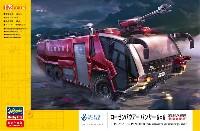ローゼンバウアー パンサー 6x6 空港用化学消防車 海上自衛隊