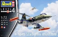F-104G スターファイター RNAF/BAF