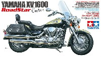 タミヤ1/12 オートバイシリーズヤマハ XV1600 ロードスター カスタム