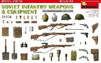 ソビエト 歩兵用武器 装備品セット スペシャルエディション