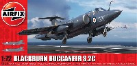 エアフィックス1/72 ミリタリーエアクラフトブラックバーン バッカニア S.2C