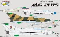 MiG-21US モンゴルB リミテッドエディション