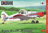 パイパー Pa-25 ポーニー 農業機