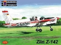 ズリン Z-142 民間機