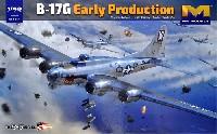 B-17G フライングフォートレス 前期型