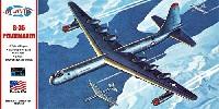 コンベア B-36 大型爆撃機 w/スイベルスタンド