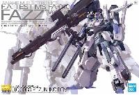 バンダイMG (マスターグレード)FA-010-A FAZZ Ver.Ka