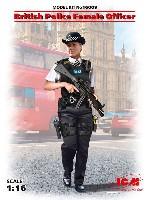 イギリス 女性警察官