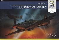 ホーカー ハリケーン Mk.2c エキスパートセット