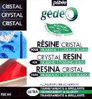 クリスタル バイオ レジン 150ml