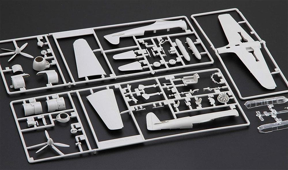 中島 艦上偵察機 彩雲 11型/11型夜戦/彩雲改プラモデル(フジミ1/72 CシリーズNo.C-037)商品画像_1