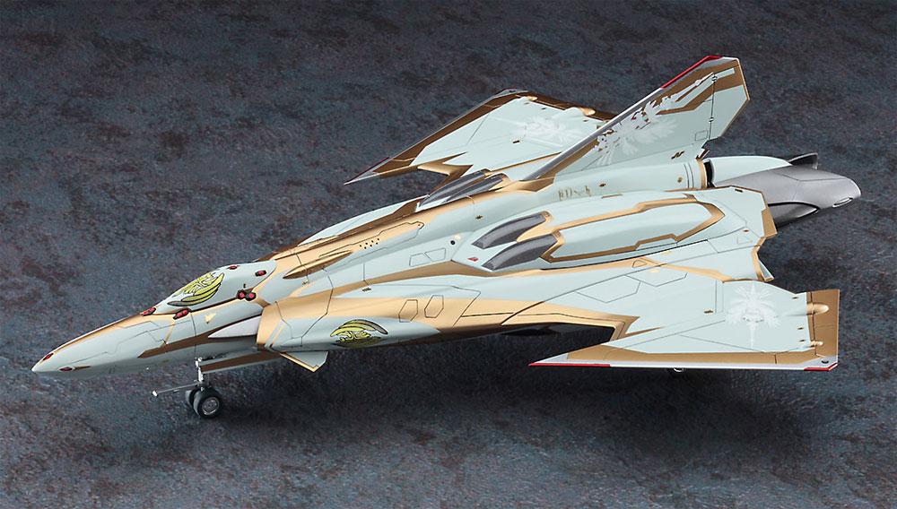 Sv-262Hs ドラケン 3 ロイド機 マクロスΔプラモデル(ハセガワ1/72 マクロスシリーズNo.65865)商品画像_2
