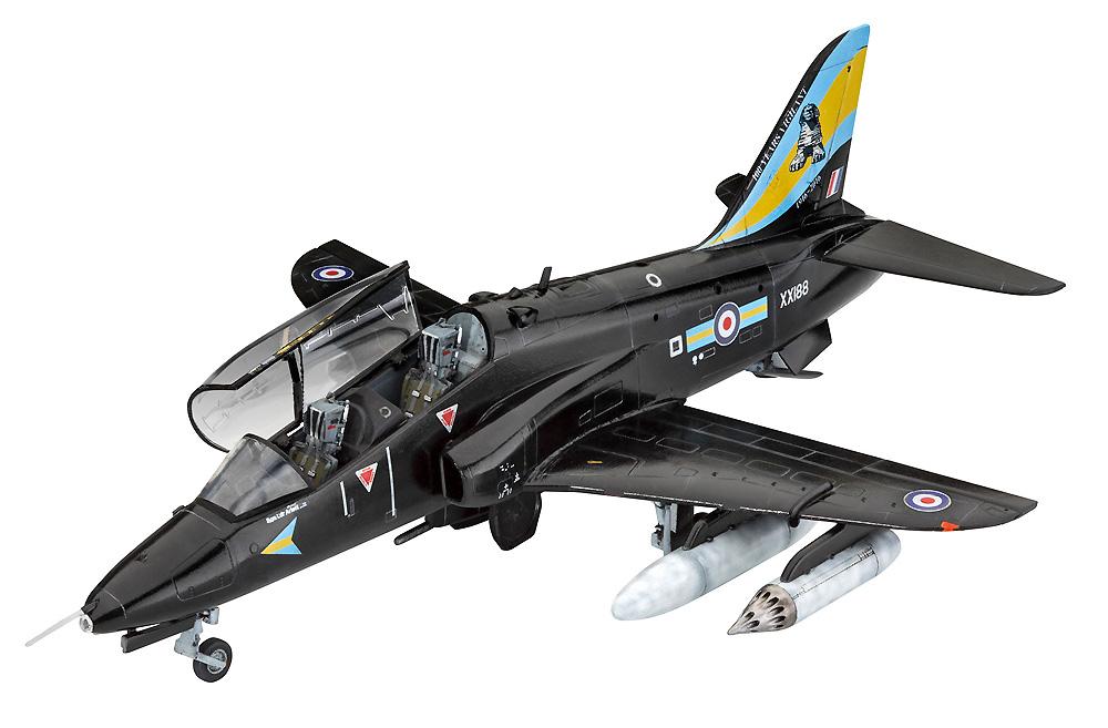 BAE ホーク T.1プラモデル(レベル1/72 AircraftNo.04970)商品画像_2