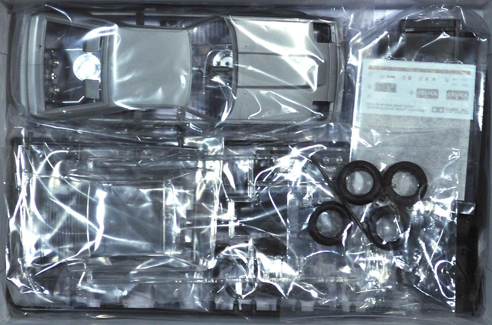 トヨタ セリカ XX 2800GTプラモデル(タミヤ1/24 スポーツカーシリーズNo.021)商品画像_1